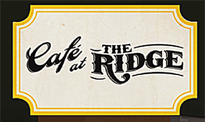 Cafe at the Ridge- Kerrville, TX