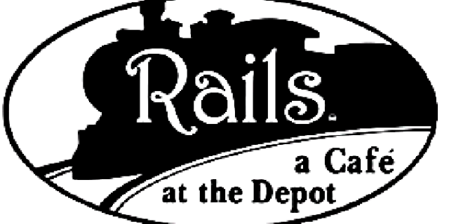 Rails- A Cafe at the Depot- Kerrville, TX