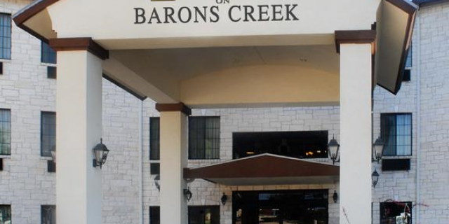 Inn on Barons Creek- Fredericksburg TX