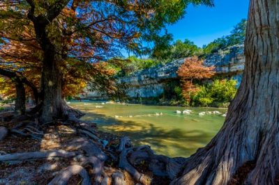 Guadalupe River State Park- Spring Branch TX