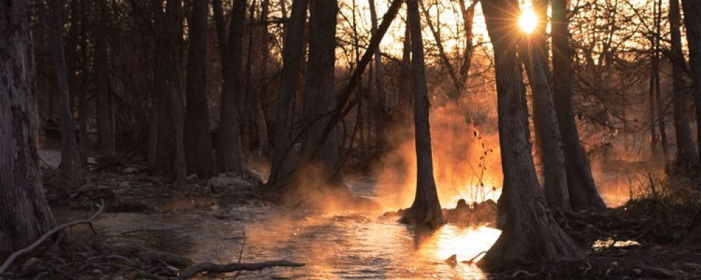 Photographing the Texas Hill Country: Winter Photography